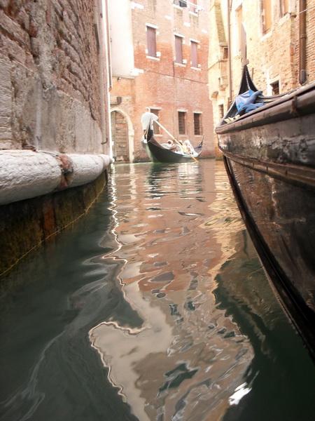 День второй венеция